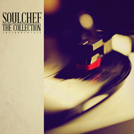 SoulChef - The Collection Vol. 1