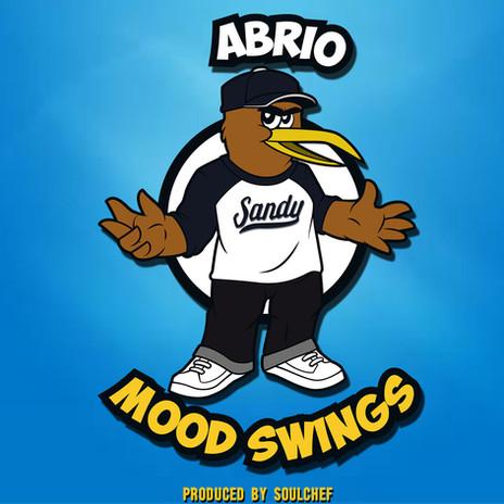 Abrio - Mood Swings EP