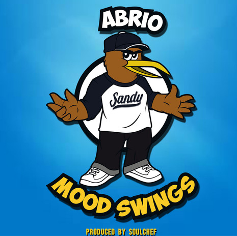 Abrio - Mood Swings EP