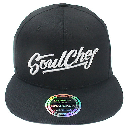 Limited Edition SoulChef Snapback