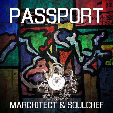 Marchitect & SoulChef - Passport