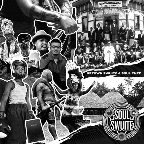 Uptown Swuite & SoulChef - SoulSwuite