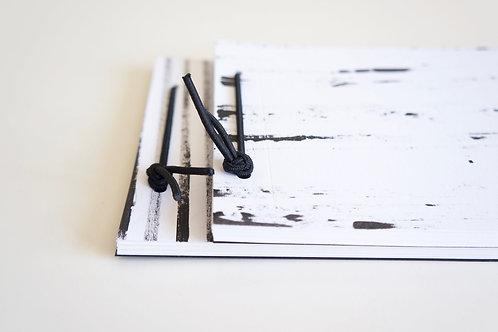 notes skicář REAL / Modigliani95