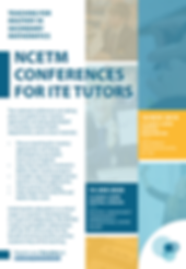 NCETM Conf.png