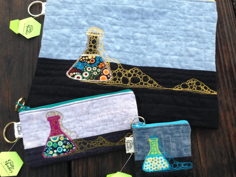 Zipper Bags section updated and zipper bags all on sale 1/3 off!