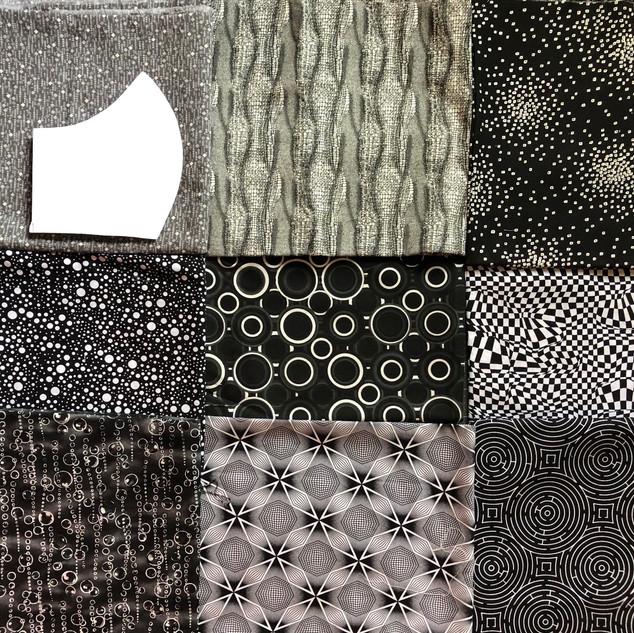 9652 - black white