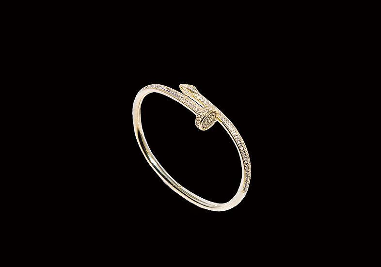 Bracelet YG /Ladies