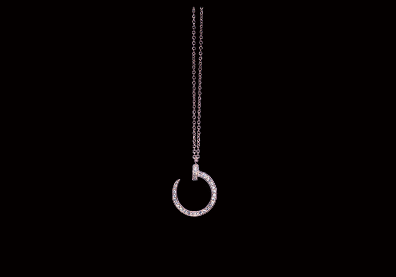 Necklace PG