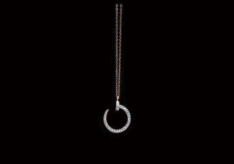 Necklace YG