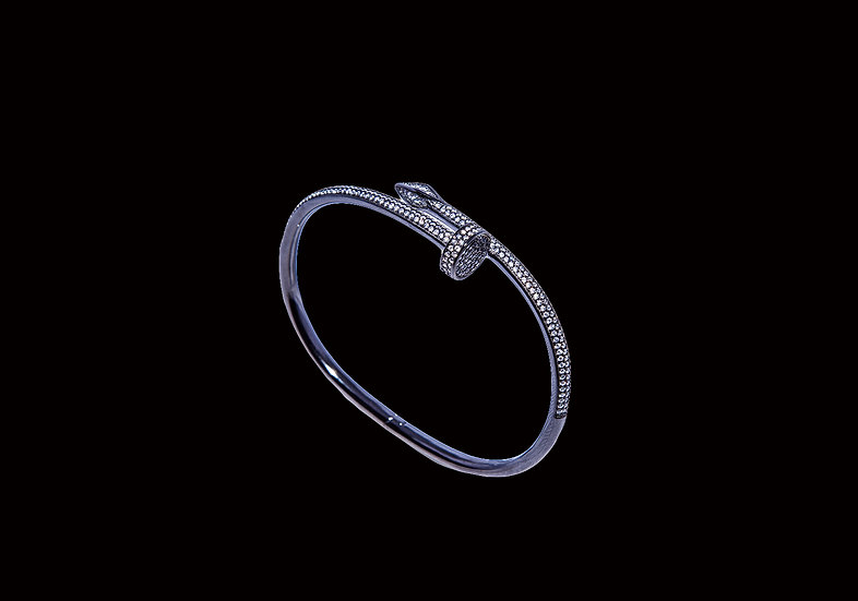 Bracelet BK /Mens size19㎝