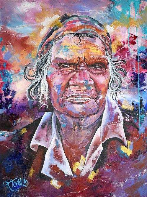 Rise of the Divine Feminine - Sacred Aboriginal