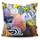 Thumbnail: Premium Bespoke faux suede cushion