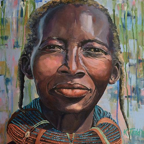Rise of the Divine Feminine - Angolan Wisdom