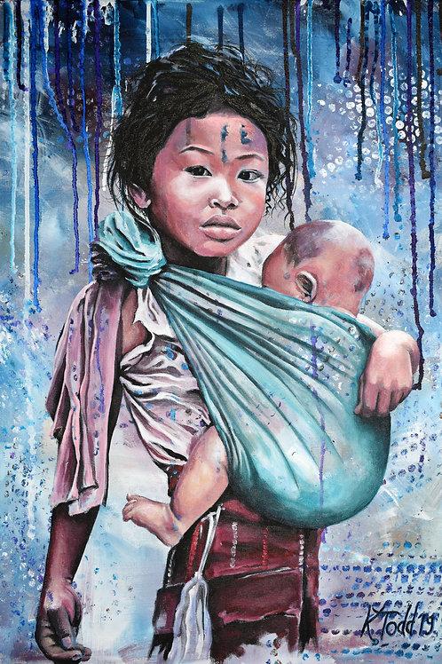 Rise of the Divine Feminine - Innocence