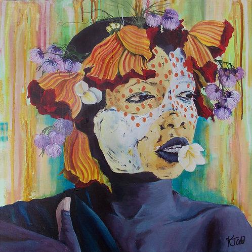 Rise of the Divine Feminine - Suri Beauty