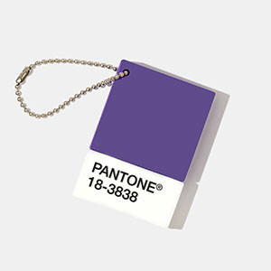Pantone colour of the year - Ultra Violet