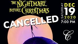 The Nightmare Before Christmas_Dec 19_Ev