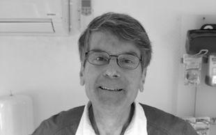 Tandläkare Ulf Gustafsson
