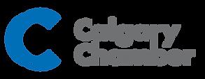 Logo Calgary Chamber