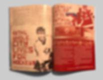 Magazine Spread Russia 2