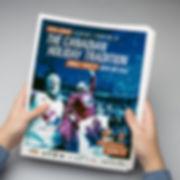 2017 World Junior Newspaper Ad