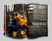 Magazine Spread Rival 2