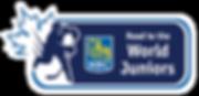 Logo RBC Road to the World Juniors