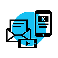 Icon for Marketing
