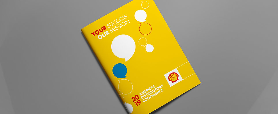 Shell Booklet