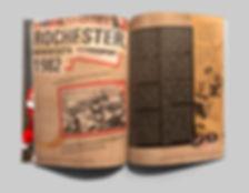 Magazine Spread Scrap Book 2