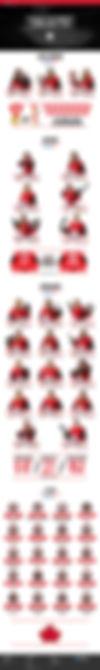 Website 2018 Olympic Women Team Roster