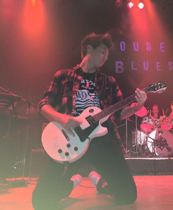 House of Blues, Chicago