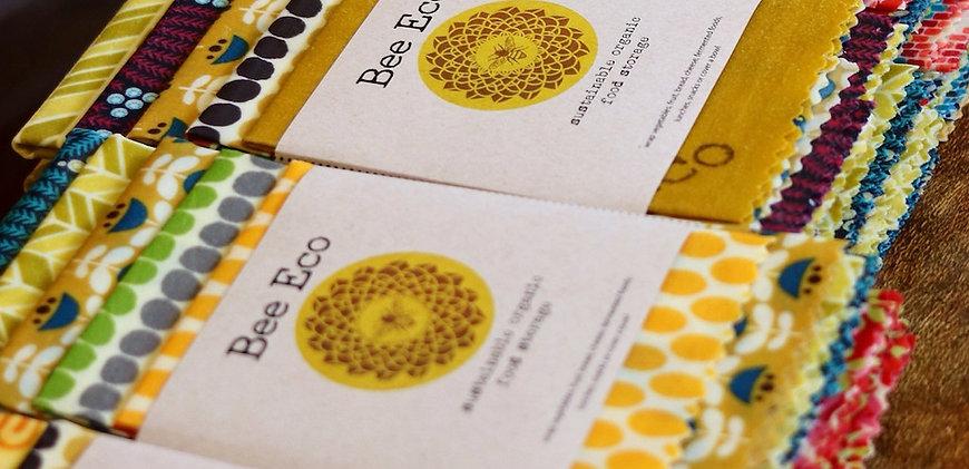 Bee Eco Wrap/ビーエコラップ