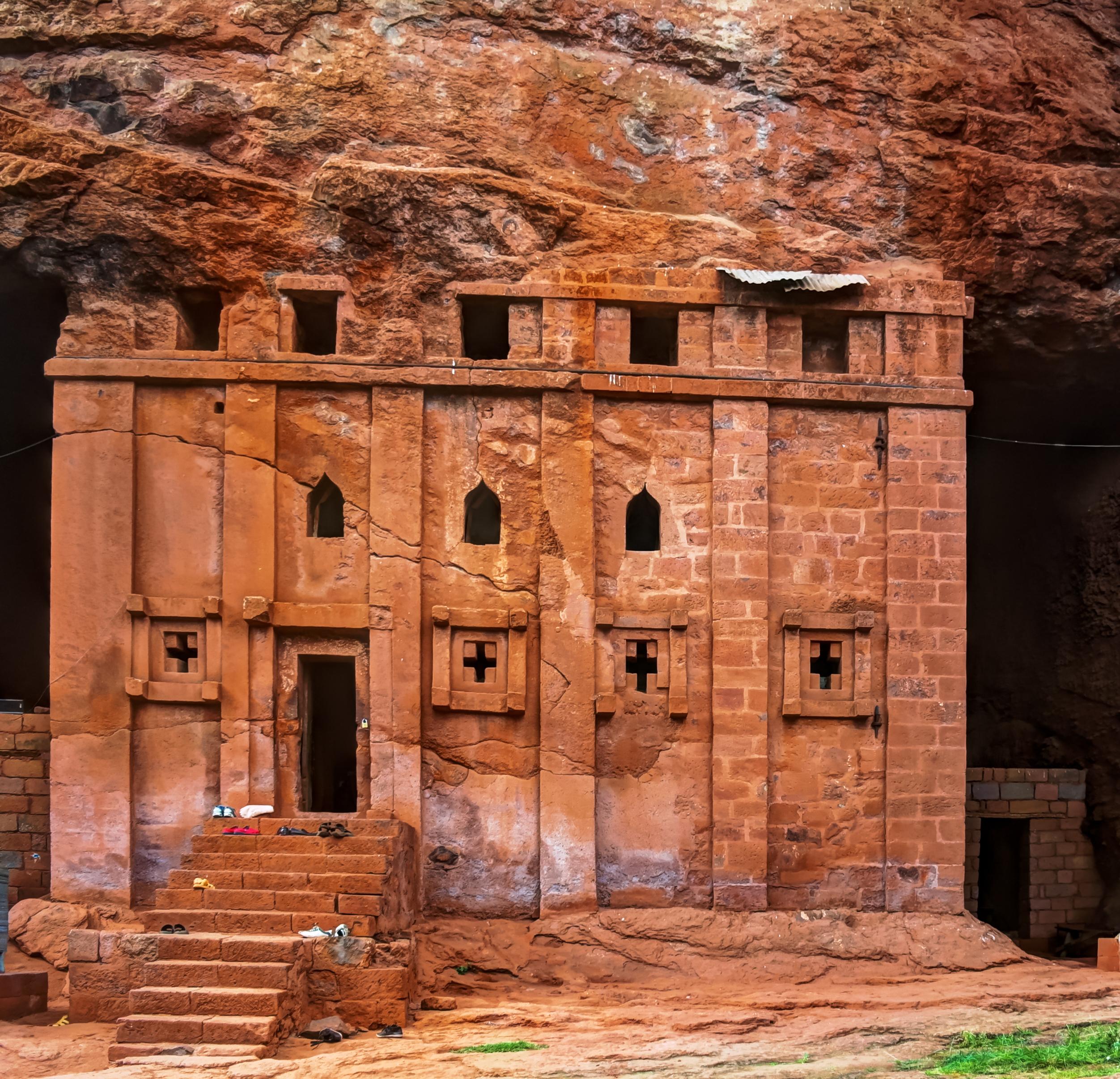 Bete-Abba-Libanos-rock-hewn-church,-Lalibela-Ethiopia-618056636_2504x2413