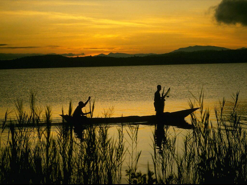 sunrise-lake-kivu-zaire