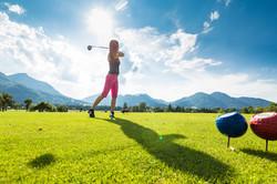 4 Abschlag Golf (2)