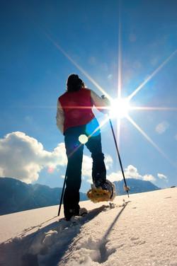 9 Schneeschuhwandern (2)