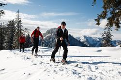 9 Skitour auf den Unternberg (2)