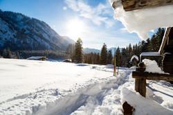11 Winterauszeit Ruhpolding