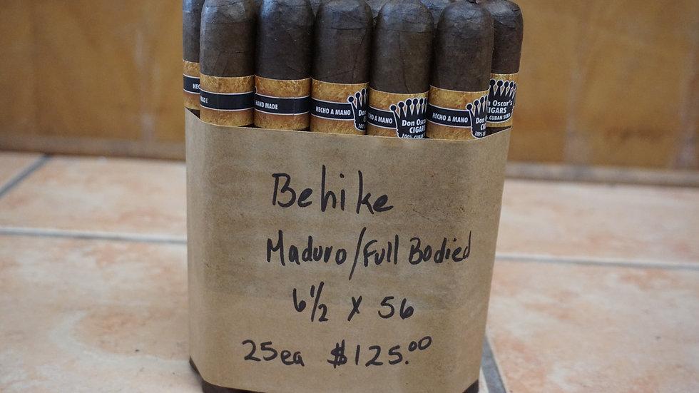 BEHIKE BUNDLE MADURO