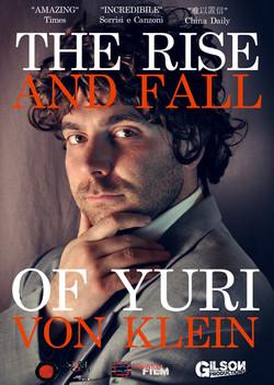 The Rise nd Fall of Yuri Von Klein