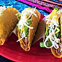 Order Of 3 Tacos