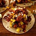SingleTaqueria Taco