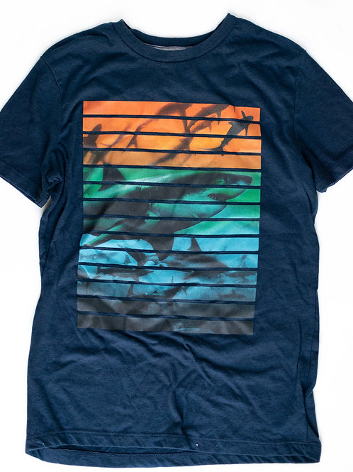 Boy's Old Navy T-Shirt - 10/12