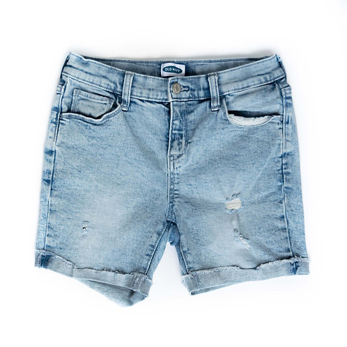 Girl's Old Navy Shorts - 14