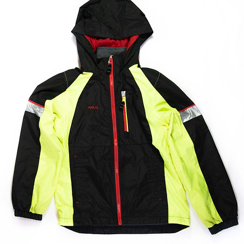 Boy's London Fog Jacket - 12