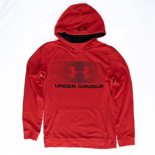 Youth Under Armour Hoodie - 12