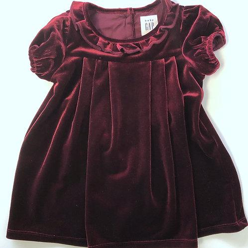 Gap Dress (6 -12 months)