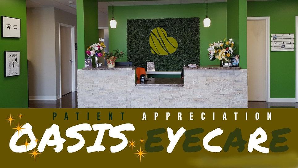 Oasis Eyecare TN - Eye Doctor | Smyrna TN