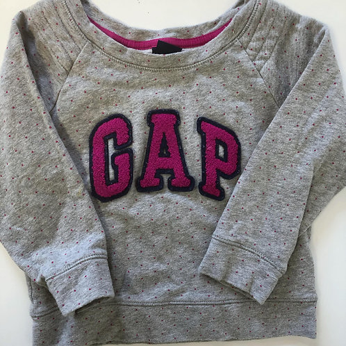 Gap (size 3)